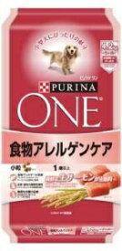 ネスレ日本 Nestle ピュリナワン 食物アレルゲンケア <1歳以上> サーモン 小粒 4.2kg