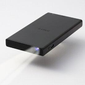 ソニー SONY モバイルプロジェクター MP-CD1 【モバイルバッテリー機能付き】[MPCD1]