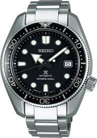 セイコー SEIKO [機械式時計]プロスペックス(PROSPEX) 「プロスペックスメカニカルダイバーズ 現代デザイン」SBDC061【日本製】[SBDC061]