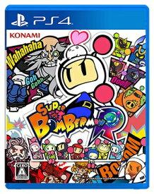 コナミデジタルエンタテイメント Konami Digital Entertainment スーパーボンバーマンR【PS4】