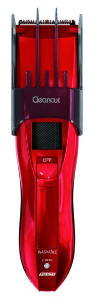 泉精器 Izumi products ヘアーカッター HC-FW28-R ヘアーカッター [国内・海外対応][HCFW28]