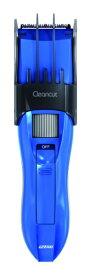 IZUMI イズミ HC-FA18-A ヘアカッター Cleancut(クリーンカット) ブルー [交流(コード)式 /国内・海外対応][HCFA18]