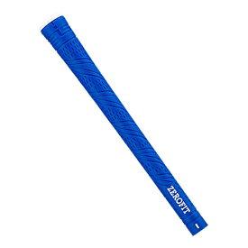 イオンスポーツ EON SPORTS ゴルフ グリップ ZEROFIT インスパイラルグリップ(口径:M60X/重量:46g±1/ブルー)