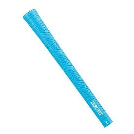 イオンスポーツ EON SPORTS ゴルフ グリップ ZEROFIT インスパイラルグリップ(口径:M60X/重量:46g±1/ライトブルー)