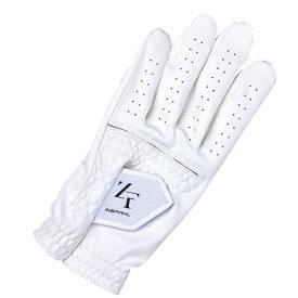 イオンスポーツ EON SPORTS 【メンズ 左手用】ゴルフグローブ ZEROFIT インスパイラルグローブ(23cm/ホワイト)