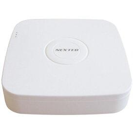 FRC エフ・アール・シー AHD/VDR/8CH/2TB搭載デジタルビデオレコーダー NX-H2000R