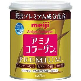 明治 meiji アミノコラーゲンプレミアム缶タイプ 200g