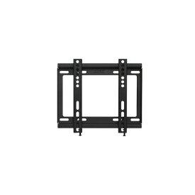朝日木材 ASAHI WOOD PROCESSING ウォールフィットマウント WALL FIT MOUNT [推奨テレビサイズ 26〜43V] STD-004-BK ブラック