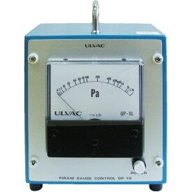 アルバック販売 ULVAC EQUIPMENT SALES ULVAC ピラニ真空計(デジタル仕様) GP−1000G/WP−02 GP1000G/WP02