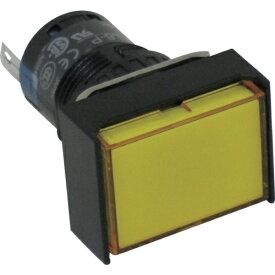 IDEC アイデック φ16長角形表示灯 AL6H-P4Y