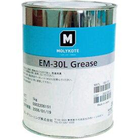東レダウコーニング Dow Corning Toray モリコート 樹脂・ゴム部品用 EM−30Lグリース 1kg EM30L-10