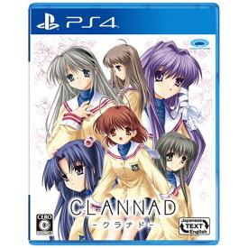 プロトタイプ PROTOTYPE CLANNAD【PS4】