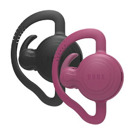 BONX BX2-MTBKPN1 ヘッドセット エクストリームコミュニケーションギア ブラックピンクセット [片耳 /イヤフックタイプ][BX2MTBKPN1]