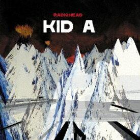 DIS レディオヘッド/ Kid A【CD】
