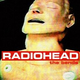 DIS レディオヘッド/ The Bends【CD】