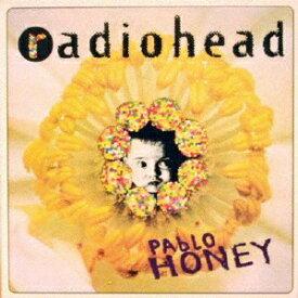 DIS レディオヘッド/ Pablo Honey【CD】