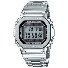カシオ CASIO [Bluetooth搭載 ソーラー電波時計]G-SHOCK(G-ショック) 「MULTI BAND 6(マルチバンド6)」 GMW-B5000D-1JF 【代金引換配送不可】