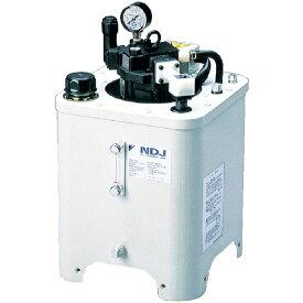 ダイキン工業 DAIKIN ダイキン 油圧ユニット NDJ81-152-30 【メーカー直送・代金引換不可・時間指定・返品不可】