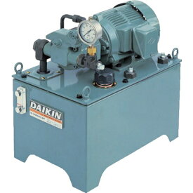 ダイキン工業 ダイキン 油圧ユニット ND89-201-50 【メーカー直送・代金引換不可・時間指定・返品不可】