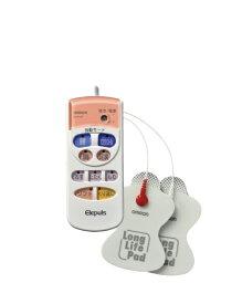 オムロン OMRON 低周波治療器 HV-F129[HVF129]