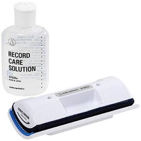 オーディオテクニカ audio-technica レコードクリーナー AT6012a