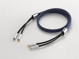 ラックスマン LUXMAN オーディオラインケーブル RCA 1.3m 1本 ラックスマン JPR-15000