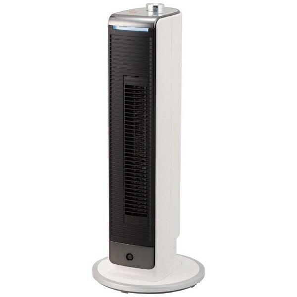 コイズミ KOIZUMI KHF-0883/W タワーファン(扇風機) HOT & COOL mini[KHF0883W]