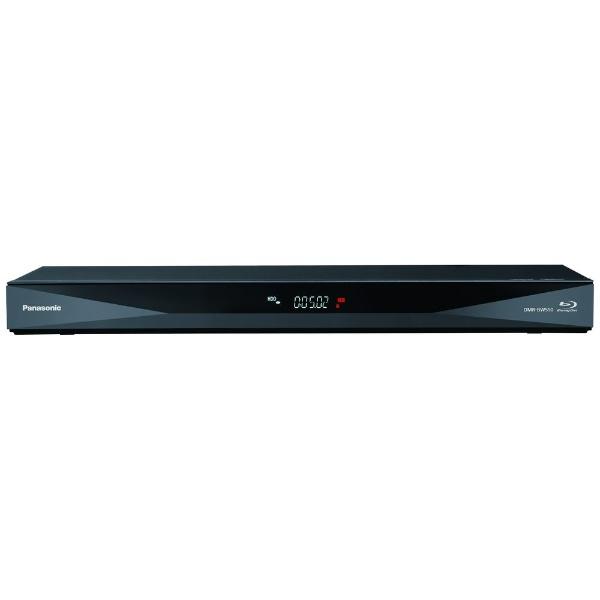 パナソニック Panasonic DMR-BW550 ブルーレイレコーダー おうちクラウドディーガ(DIGA) [500GB /2番組同時録画][DMRBW550]【ブルーレイレコーダー】