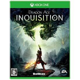 エレクトロニック・アーツ Electronic Arts ドラゴンエイジ:インクイジション 通常版【XboxOne】