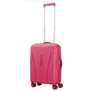 アメリカンツーリスター American Tourister 【ビックカメラグループオリジナル】スーツケース 32L Skytracer(スカイトレーサー) ピンク H422G90001 [TSAロック搭載]【point_rb】