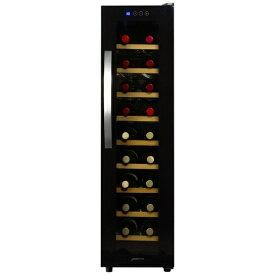 デバイスタイル deviceSTYLE 《基本設置料金セット》CF-P18W ワインセラー [18本 /右開き][ぺルチェ方式 CFP18W]