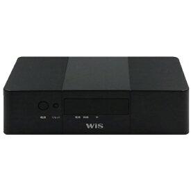 WIS ウィズ HDDレコーダー SC-4TDX [500GB /2番組同時録画][SC4TDX]
