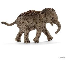 シュライヒジャパン Schleich シュライヒ 14755 インド象(仔)