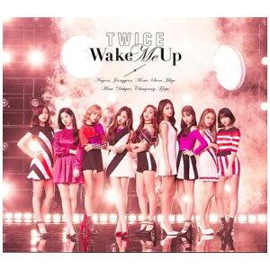 ソニーミュージックマーケティング TWICE/ Wake Me Up 初回限定盤A【CD】