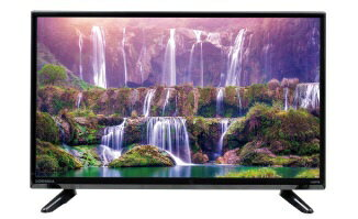 ドウシシャ DOSHISHA DOL24H100 液晶テレビ [24V型 /フルハイビジョン][DOL24H100]【テレビ】
