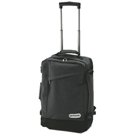 アウトドアプロダクツ OUTDOOR PRODUCTS RUCK CARRY2 62402 S035BK [35L]
