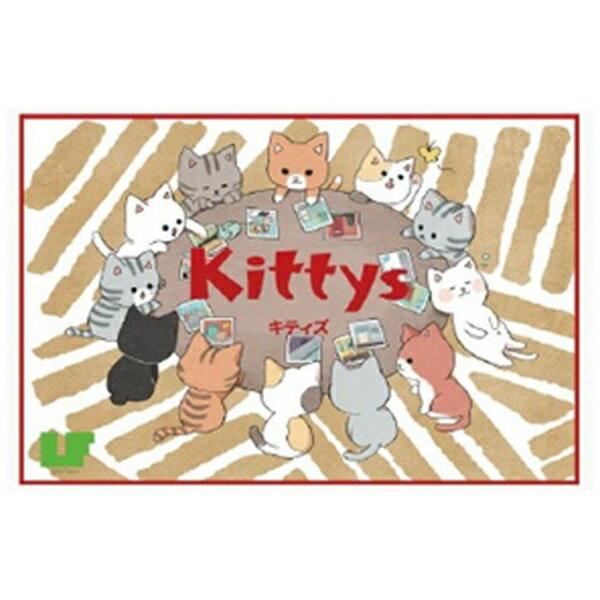 その他玩具 【再販】KITTYS -キティズ-