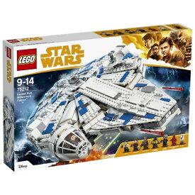レゴジャパン LEGO 75212 スター・ウォーズ ミレニアム・ファルコン[レゴブロック]