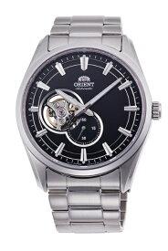オリエント時計 ORIENT オリエント(Orient)コンテンポラリー 「セミスケルトン小秒」 RN-AR0001B