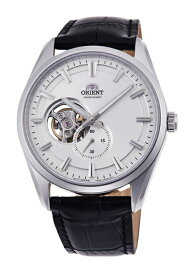 オリエント時計 ORIENT オリエント(Orient)コンテンポラリー 「セミスケルトン小秒」 RN-AR0003S[RNAR0003S]