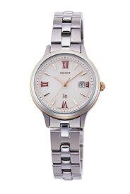 オリエント時計 ORIENT オリエント(Orient)iO「NATURAL&PLAIN」LIGHT CHARGE RN-WG0006P