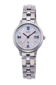 オリエント時計 ORIENT オリエント(Orient)iO「NATURAL&PLAIN」LIGHT CHARGE RN-WG0007A