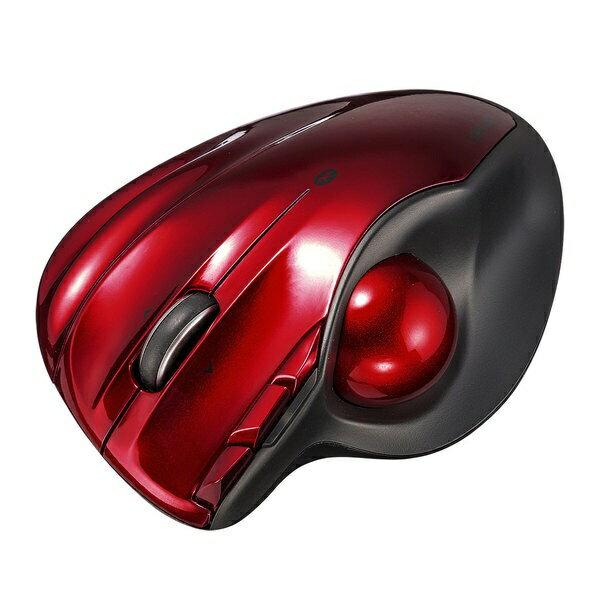 【送料無料】 サンワサプライ Bluetooth4.0トラックボール MA-BTTB1R
