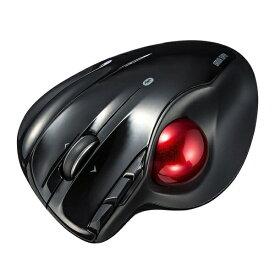 サンワサプライ SANWA SUPPLY マウス ブラック MA-BTTB1BK [レーザー /無線(ワイヤレス) /5ボタン /Bluetooth][MABTTB1BK]