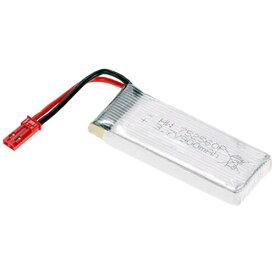ハイテックジャパン Li-Poバッテリー3.7V 900mAh(L6059/L6060)[L6059W13]