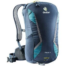 ドイター Deuter バックパック レース X(12L/ネイビー×デニム) 3207118-3397