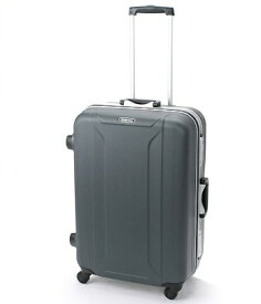 ORBITER(エース) スーツケース 68L ORBITER(オービター)3 ガンメタリック ACE-4411GM [TSAロック搭載]