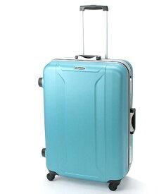 ORBITER(エース) スーツケース 82L ORBITER(オービター)3 ティールメタリック ACE-4412TM [TSAロック搭載]