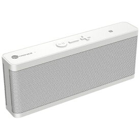 SUNVALLEYJAPAN サンバレージャパン TT-SK09WH ブルートゥース スピーカー ホワイト [Bluetooth対応 /防水][TTSK09WH]