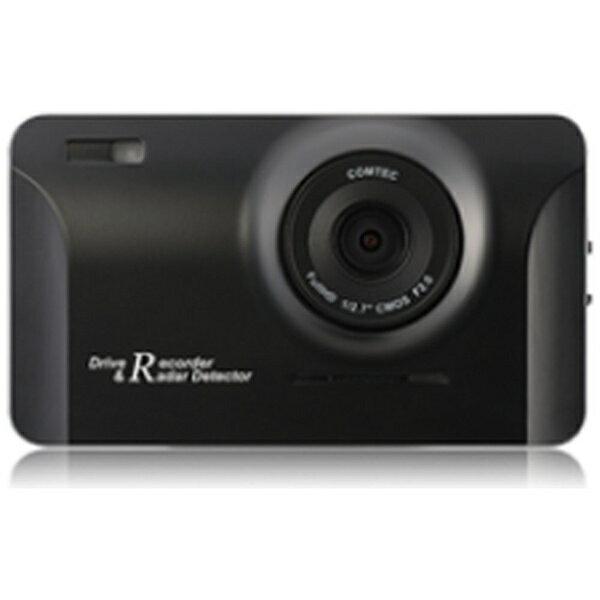 【送料無料】 コムテック ドライブレコーダー CB-R01 [一体型 /Full HD(200万画素) /GPS対応]
